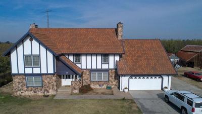 Hilmar Single Family Home For Sale: 21698 Williams Avenue
