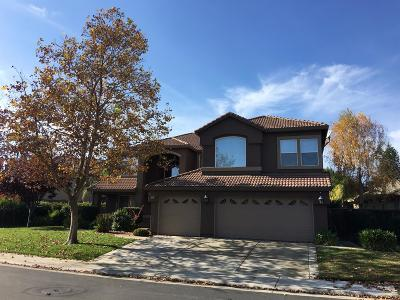 Elk Grove Single Family Home For Sale: 2726 Marina Point Ln
