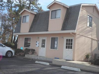 Cameron Park CA Commercial For Sale: $850