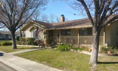 Modesto Single Family Home For Sale: 1033 Durant Street