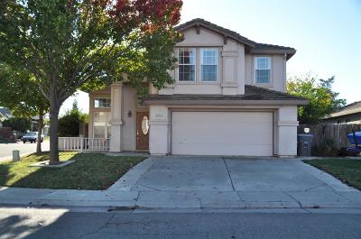 Elk Grove Single Family Home Active Rel. Clause: 8446 Ardelle Way