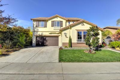 Lincoln Single Family Home For Sale: 2742 Ledgestone