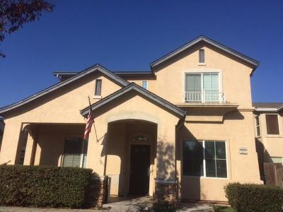 Turlock Single Family Home For Sale: 2421 Mountain Springs Drive #2423
