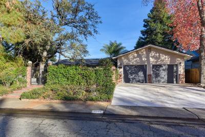 Fair Oaks Single Family Home For Sale: 4544 Vega Del Rio Drive