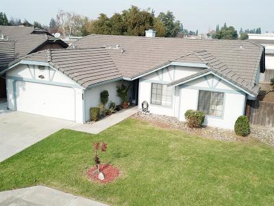 Salida Single Family Home For Sale: 4633 Wallasey Way