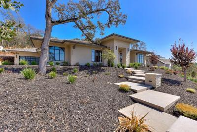 Single Family Home For Sale: 5284 Da Vinci Drive