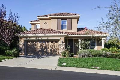 El Dorado Hills Single Family Home For Sale: 4307 Rimini Way