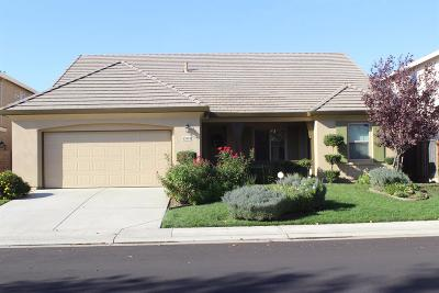 Elk Grove Single Family Home For Sale: 10343 Jennick Way