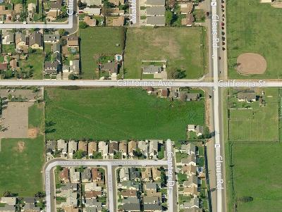 Riverbank Residential Lots & Land For Sale: 6145 Claus Road