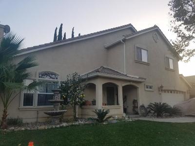 Patterson Single Family Home For Sale: 842 Miraggio Drive