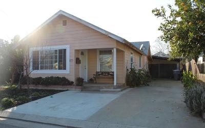 Escalon Single Family Home For Sale: 1541 Mitchell Avenue
