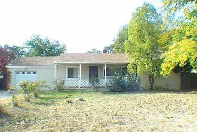 Sacramento Single Family Home For Sale: 4749 College Oak Drive