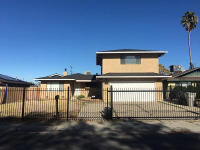 Sacramento Single Family Home For Sale: 2425 52nd Avenue
