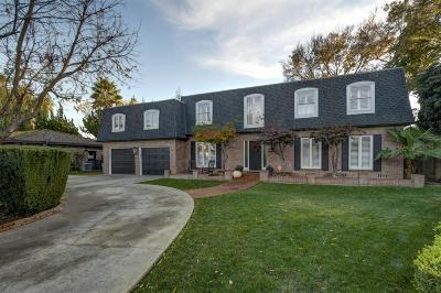 East Nicolaus, Live Oak, Meridian, Nicolaus, Pleasant Grove, Rio Oso, Sutter, Yuba City Single Family Home For Sale: 966 Marlin Court