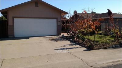 Lodi Single Family Home For Sale: 624 El Capitan Drive