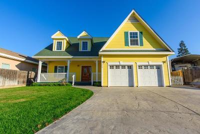 Modesto Single Family Home For Sale: 1204 Blue Daisy