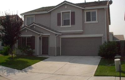 West Sacramento Single Family Home Sold: 3033 Twitchell Island Road