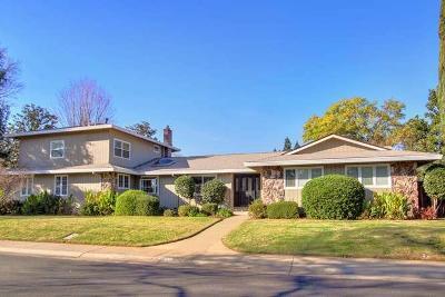 Carmichael, Fair Oaks Single Family Home For Sale: 1059 Sand Bar Circle