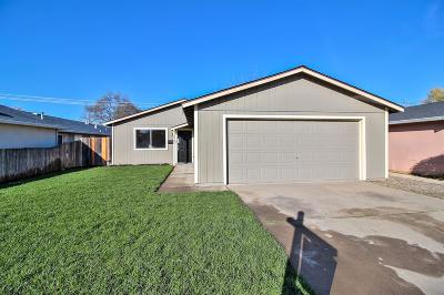 Rocklin Single Family Home For Sale: 4850 High Street