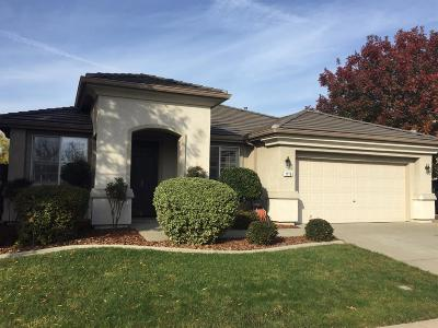Granite Bay, Lincoln, Rocklin, Roseville Single Family Home For Sale: 1118 Barrington Lane