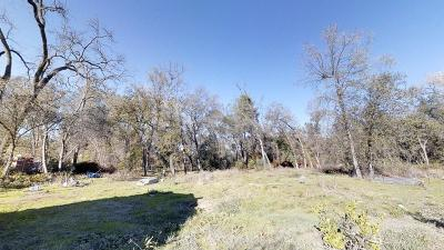 Loomis CA Residential Lots & Land For Sale: $250,000