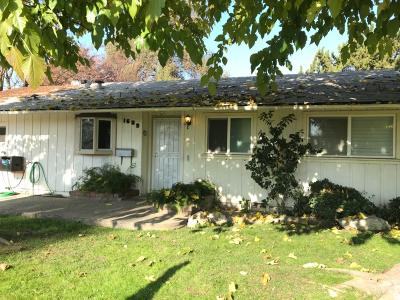 Modesto Single Family Home For Sale: 1609 Kazmir Court