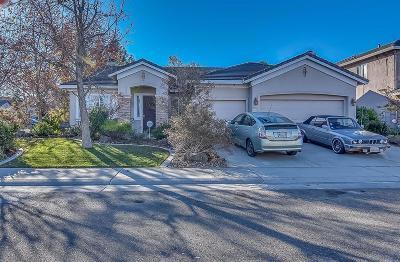 Elk Grove Single Family Home For Sale: 9498 Berkley Glen Way