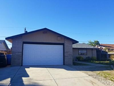 Single Family Home For Sale: 7346 Loma Verde Way