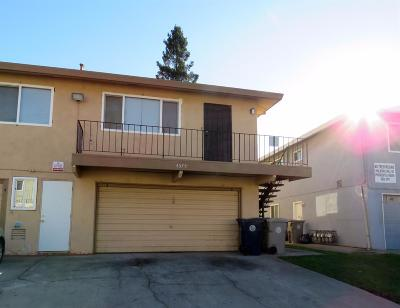 Sacramento Condo For Sale: 4375 Shining Star