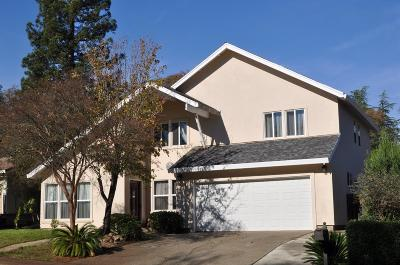 Carmichael, Fair Oaks Single Family Home For Sale: 9361 Winding Oak Drive