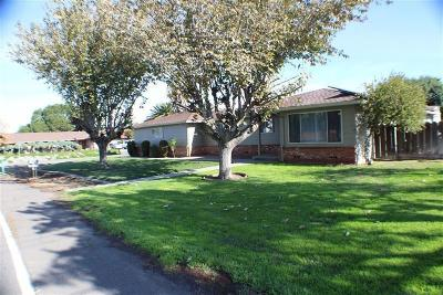 Tracy CA Single Family Home For Sale: $695,000