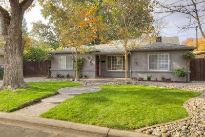 Modesto Single Family Home For Sale: 829 Muir Road
