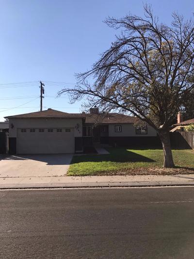 Modesto Single Family Home For Sale: 2041 Gulfstream Drive