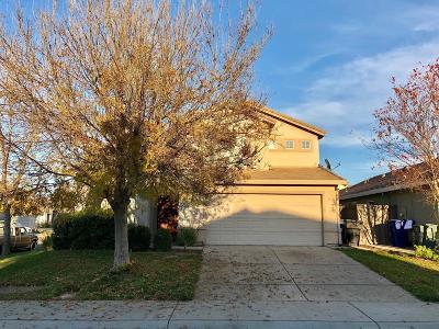 Single Family Home For Sale: 5448 Alvoca Way