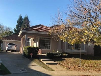 Elk Grove Single Family Home For Sale: 3605 West Haack Court