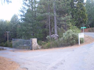 Georgetown CA Residential Lots & Land For Sale: $65,000