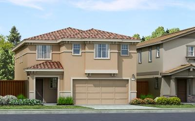 Roseville CA Single Family Home For Sale: $440,405