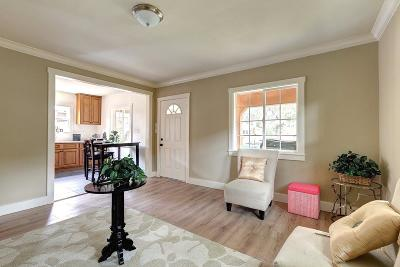 Sacramento Single Family Home For Sale: 4002 39th Street