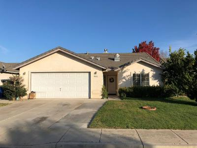 Turlock Single Family Home Active Short Sale: 3442 Gerald Court