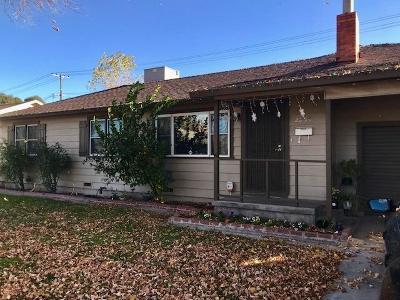 Modesto Single Family Home For Sale: 2004 Aloha Way