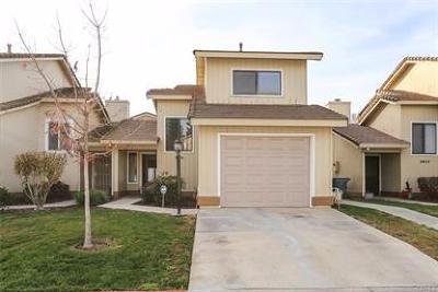 Merced Condo For Sale: 3051 Colony Park