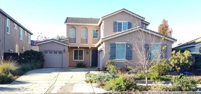 West Sacramento Single Family Home For Sale: 2520 Ramona Court