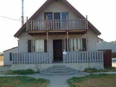 Delhi Single Family Home For Sale: 9398 Hinton Avenue