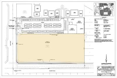 Turlock Commercial Lots & Land For Sale: 1680 North Tully Road