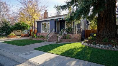 Single Family Home For Sale: 5328 L Street