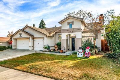 Rancho Murieta Single Family Home For Sale: 15092 Seguridad Drive