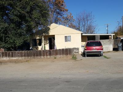 Modesto Single Family Home For Sale: 1231 Sam Avenue