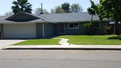 Gustine CA Single Family Home For Sale: $229,950