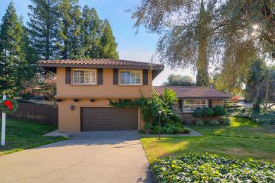 Fair Oaks Single Family Home For Sale: 3900 Valley View Court