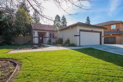Galt Single Family Home For Sale: 954 Elk Hills Drive